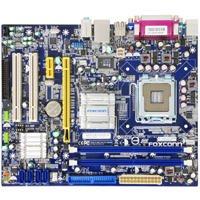 Foxconn 45cmx-k Sockel 775Intel Motherboard
