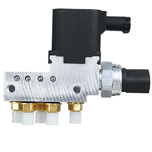 GZ Bravo Air Suspension Compressor - Valvola di controllo per W211 E320 E500 E55 E63 CLS55 2113200158 A2113200158