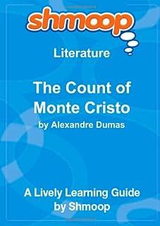 The Count of Monte Cristo: Shmoop Literature Guide