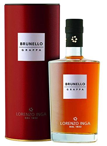 Lorenzo Inga Grappa di Brunello di Montalcino 40% vol. 0,5L