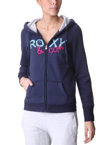 Roxy - Sudadera para Mujer, tamaño M, Color Twillight