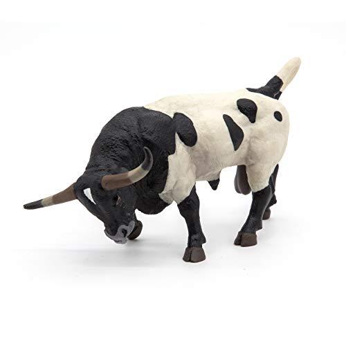 Papo - 54007 - Figurine - Animaux - Taureau Texan