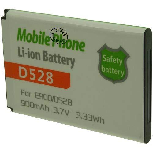 Otech Batteria Compatibile per Samsung SGH-E250I