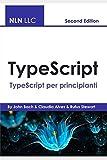 TypeScript: TypeScript per principianti