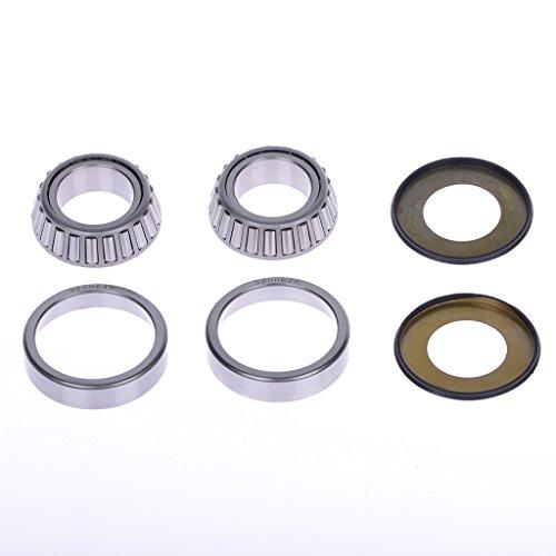 10042L Extracteur de roulement sss903r Roulement à rouleaux coniques pour Yamaha YZF – R1 1000 RN09 Noir 02–03
