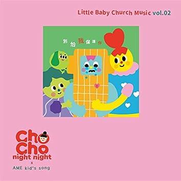 Little Baby Church Music vol.02