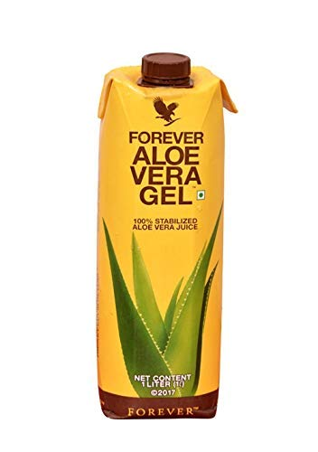 Forever Living Products - U.S.A. Aloe Vera Gel - 1 Liter