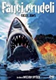 Cruel Jaws ( Fauci Crudeli ) [PAL] by David Luther