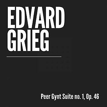 Peer Gynt Suite No. 1, Op. 46