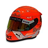 Red Bull Racing F1 Réplica 1:2 Casco MAX Verstappen Belgica GP