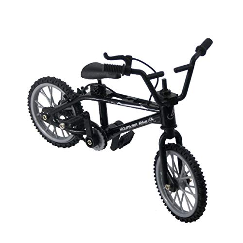 Super Ligero y Multifuncional port/átil Mini Bicicleta Bicicleta neum/ático inflador Bomba de Aire Bicicleta de monta/ña Ciclismo neum/ático inflador Negro ESjasnyfall