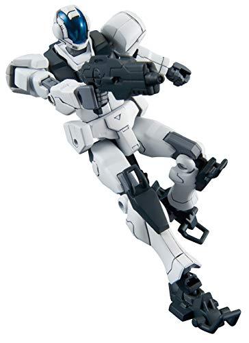 "Bandai Hobby HGBD 1/144 GBN Guard Frame ""Gundam Build Divers"" Model Kit"