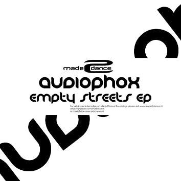 Empty Streets ep