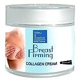 Crema Rassodante Seno al Collagene Marino 200 ml - Effetto Tonificante - Rassoda, tonifica e migliora l'elasticità cutanea del seno.