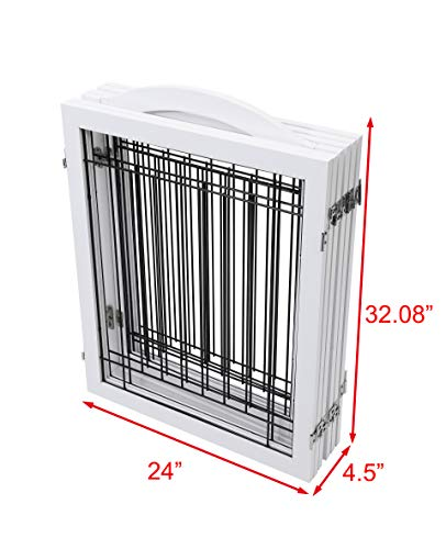41+fc2tm+8L The Best Baby Gates for Dogs 2021 [In-depth Review]