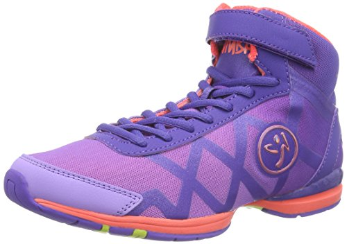 Zumba Footwear Zumba Flex II Remix High, Scarpe da...