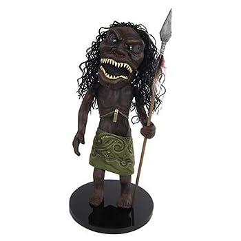 zuni warrior doll