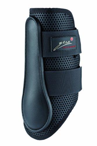 Gera 8047 Mesh-Tec Daily, Schutzgamasche, hinten, GroßeII/ M, schwarz, paarweise