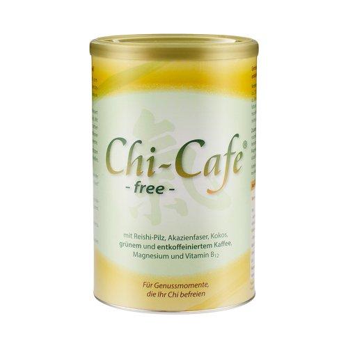 CHI CAFE free Dr.Jacob's Pulver 250 g Pulver