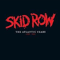 The Atlantic Years (1989 - 1996)