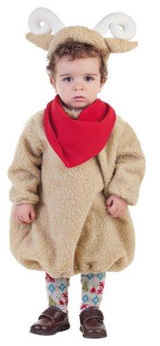 Disfraz Bebé Ovejita
