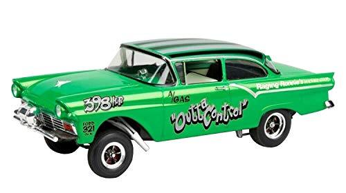 Revell 4478 1957 Ford Sedan Gasser 2N1 Model Car Kit