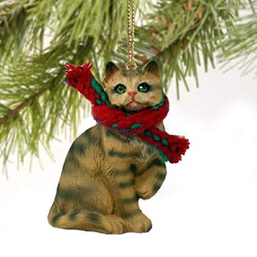 State Of Massachusetts Metal Christmas Tree Ornament Fair Trade New