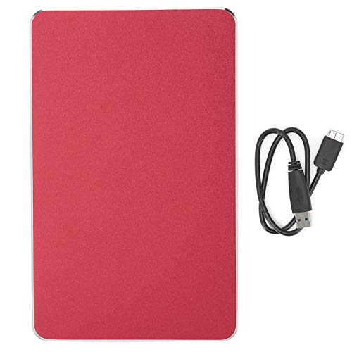 070 Solid State Hard Drive, Portable External Mobile SSD Mini External SSD(500GB)