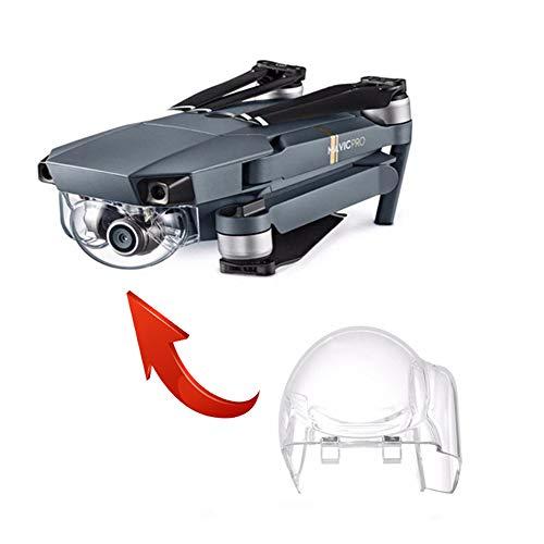 Gimbal Protect Copertura Della Macchina Fotografica Guard Protector per DJI Mavic/Mavic Pro Gimbal Fixator Fibbia Lens Cap da Crash Dust Water