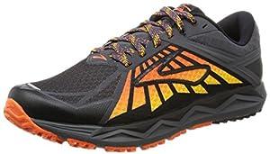 Brooks da la bienvenida a un nuevo modelo para trail: Caldera, unas zapatillas de running trail que garantizan una pisada amortiguada y flexible con un retorno energético eficiente y una gran estabilidad que da toda la fuerza que necesitas para segui...