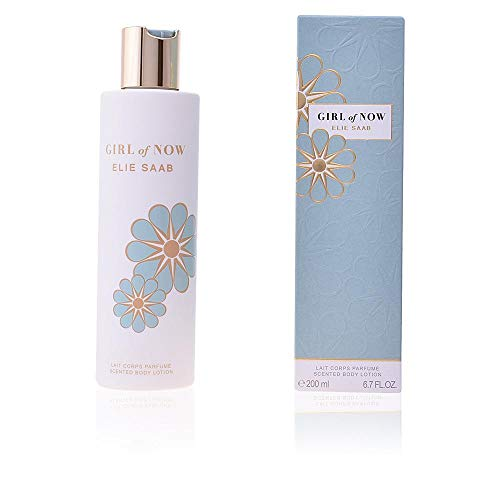 Elie Saab Girl of Now Body Lotion, 200 ml