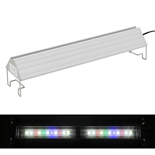 アクロ TRIANGLE LED GROW 450 2000lm Aqullo Series 45cm水槽用照明 ライト 熱帯魚 水草