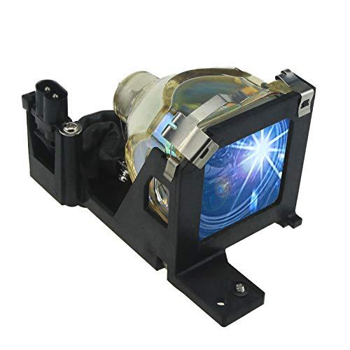 Huaute V13H010L25 / ELPLP25 Lampada proiettore di ricambio con custodia per proiettori Epson EMP-TW10 PowerLite Home 10 PowerLite S1 EMP-S1 V11H128020