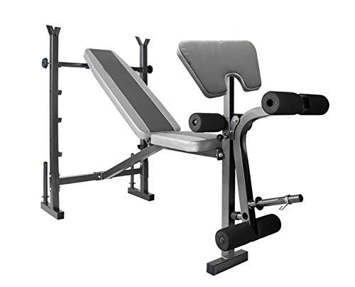 banco para ejercicios con pesas fabricante UrbanFit Pro