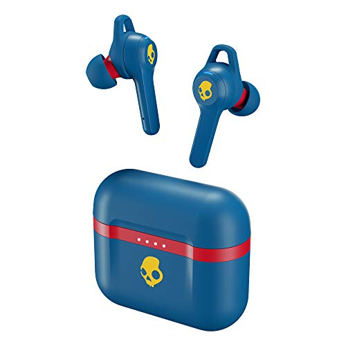 Skullcandy Indy Evo True Wireless In-Ear Kopfhörer - '92 Blue