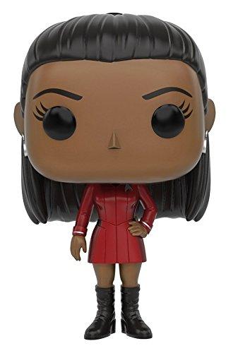POP! Vinilo - Star Trek: STB: Uhura Duty Uniform