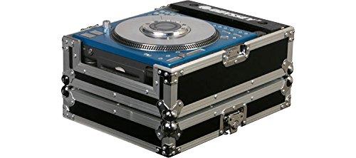 Odyssey vuelo listo formato grande reproductor de CD caso