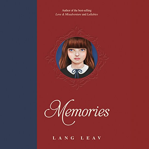 Memories audiobook cover art