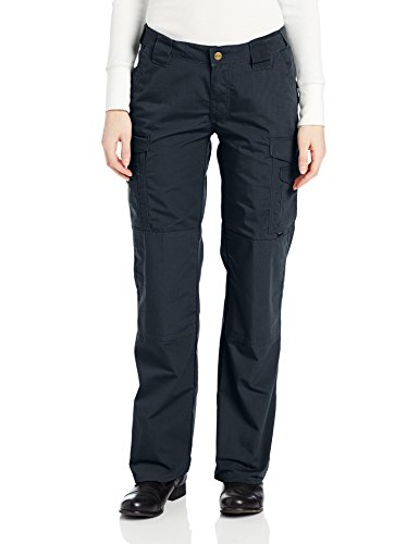 Tru-Spec Women's 24-7 Series Original Tactical Pant, Navy, 12W 32L