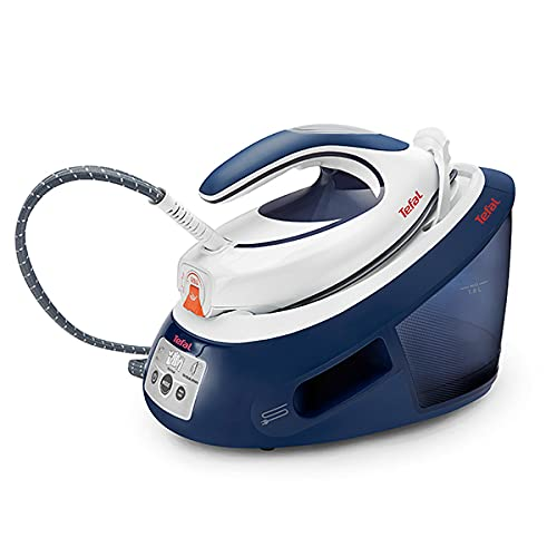 Tefal Express Anti-Scale Sv8053 Steam Generator Iron