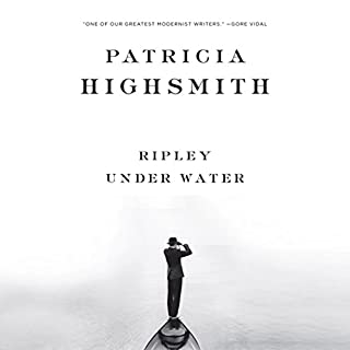 Ripley Under Water                   Written by:                                                                                                                                 Patricia Highsmith                               Narrated by:                                                                                                                                 Kevin Kenerly                      Length: 9 hrs and 42 mins     1 rating     Overall 5.0