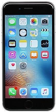 Apple iPhone 6S 16 GB Sprint, Space Grey (Refurbished)