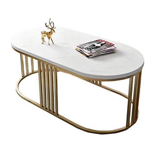 MING-MCZ Home Office Desks Nordic Tisch Schmiedeeisen Karte Sitzcouchtisch Esstisch Kaffeetisch moderner Tisch Marmortisch Nest Tabellen Faltschachtel.