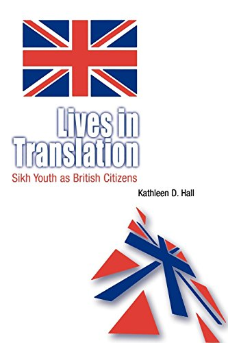 Lives in Translation: Sikh Youth as British Citizens