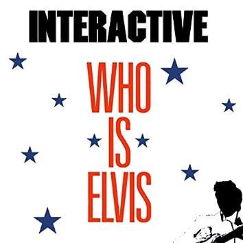 Who Is Elvis ?