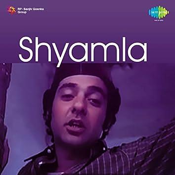 Shyamla (Original Motion Picture Soundtrack)