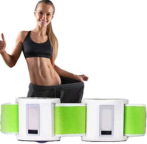 Electric Slimming Belt Belly Fat Burner Vibrating Body Shape Slimming Exercise Massage Fitness product image
