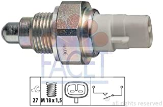 EPS-Facet Replacement Reverse Light Switch 7.6111