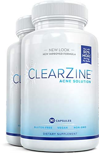 ClearZine Acne Solution