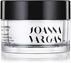 Exfoliating Is The Secret to Glowing Skin - The Exfoliating Mask By Celebrity Facialist Joanna Vargas - A Natural Enzyme Facial Peel and Exfoliant - Increase Cell Turnover